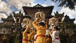 13 Days Grand Inna Kuta - Bali